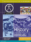 Pearson Baccalaureate: History: C20th World - Authoritarian and Single Party States for the IB Diploma by Daniela Senes, Eunice Price, Brian Mimmack (Paperback, 2010)