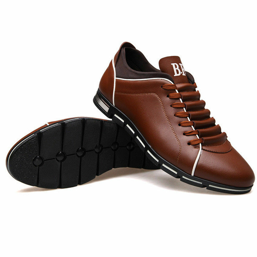 NEW Men's Outdoor Sneakers Canva Breathable Casual Sports Athletic Running Shoes