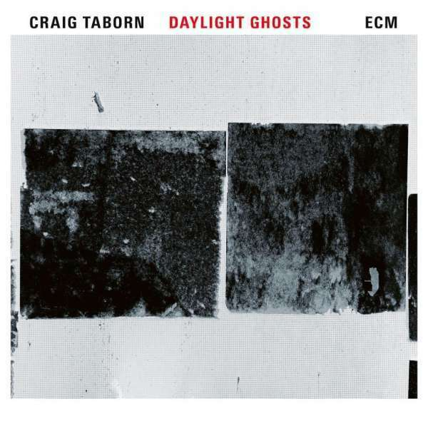 Taborn Craig / Cuarteto - Daylight Ghosts Nuevo CD