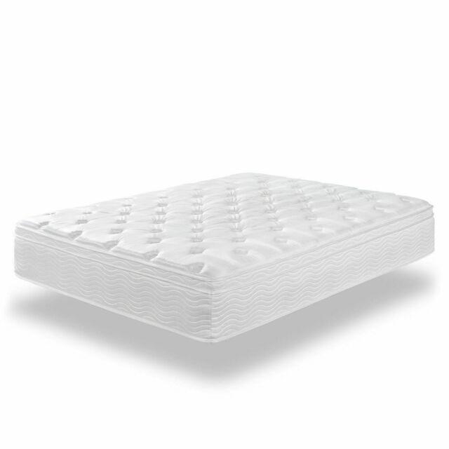 Zinus Slumber 1 12 inch Queen Size Memory Foam Mattress ...
