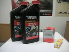 YAMAHA RAPTOR 700 OIL CHANGE SERVICE KIT