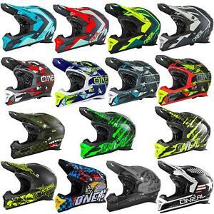 ONeal-Fury-RL-Fahrradhelm-Downhill-DH-FR-MTB-BMX-Fahrrad-Mountainbike-Fullface