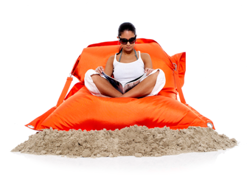 (Qty 500) LARGE BUCKLE BEAN BAGS ( NO FILLING INCLUDED)