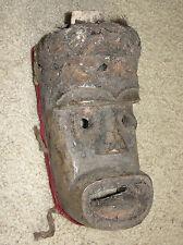 Very Old Ancient Africa Toma Loma Landai Dan Masque Mask Liberia Guinea African