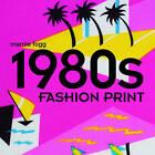 1980s Fashion Print by Marnie Fogg (Paperback, 2009)