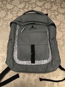 Image is loading Nike-Jordan-Jumpman-Jet-Pack-Backpack-Laptop-Cool- 010c1fa4eea70