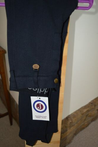 "Child's Jiggy Jodhpurs Navy 20"" waist"