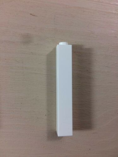 b23-24 LEGO x 10 poutre brique pente inclinée slope taille couleur au choix