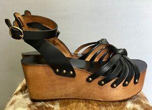 Isabel Marant Étoile Zia leather