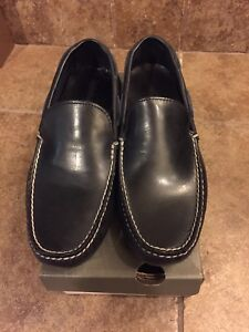 Brand-New-Mens-Timberland-Slip-On-Shoe-Size-UK10