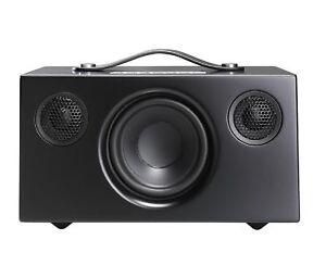 Audio-Pro-Addon-C5-Black-Haut-Parleurs-Stereo-Airplay-Bluetooth-Wifi-Garantie