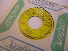 Carl Perkins I'm Sorry I'm Not Sorry/Dixie Fried 45 RPM Sun Records VG+