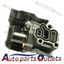 For Honda Accord Civic Element CRV Acura RSX VTEC Solenoid Spool Valve + Gasket