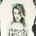 Let's Get to It: Collector's Edition [LP] by Kylie Minogue (Vinyl, Feb-2015)
