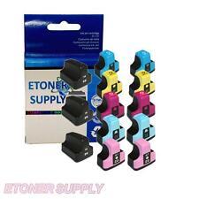 13pks For HP 02 PhotoSmart C6150,C6180,C6240,C6283  Ink inkjet Cartridge printer