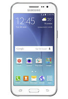 Samsung Galaxy J2 Sm-j200h/ds White (factory Unlocked) Dual Sim 4.7 5mp