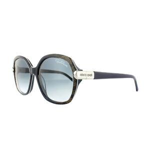 0222de3fd6 Image is loading Roberto-Cavalli-Sunglasses-Menkib-RC903S-92W-Blue-Brown-
