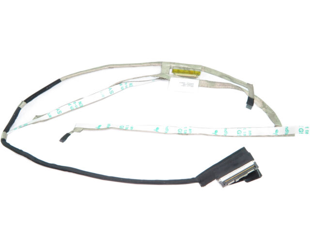N16Q5 30Pins 1 LVD LCD Video Display Screen flex Cable for Acer Aspire E5-774G