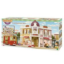 Sylvanian Families Grand Hotel Dolls House 4700 Gunstig Kaufen Ebay