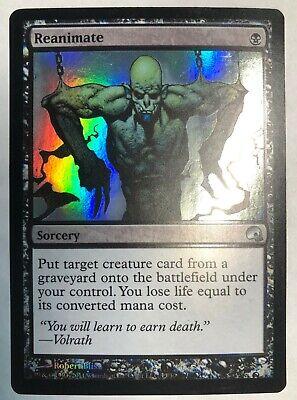 graveborn Reanimate-foil-nm-Eng