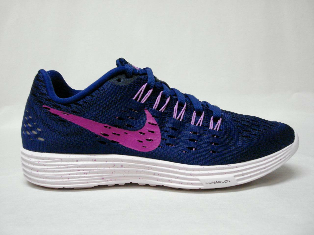 NIB NIKE LUNARTEMPO WOMEN'S SHOE'S 8.5 ROYAL BLUE~AWESOME SHOE'S MSRP $110