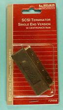 Belkin F2N958 Centronics 50 Pin SCSI 1 Terminator