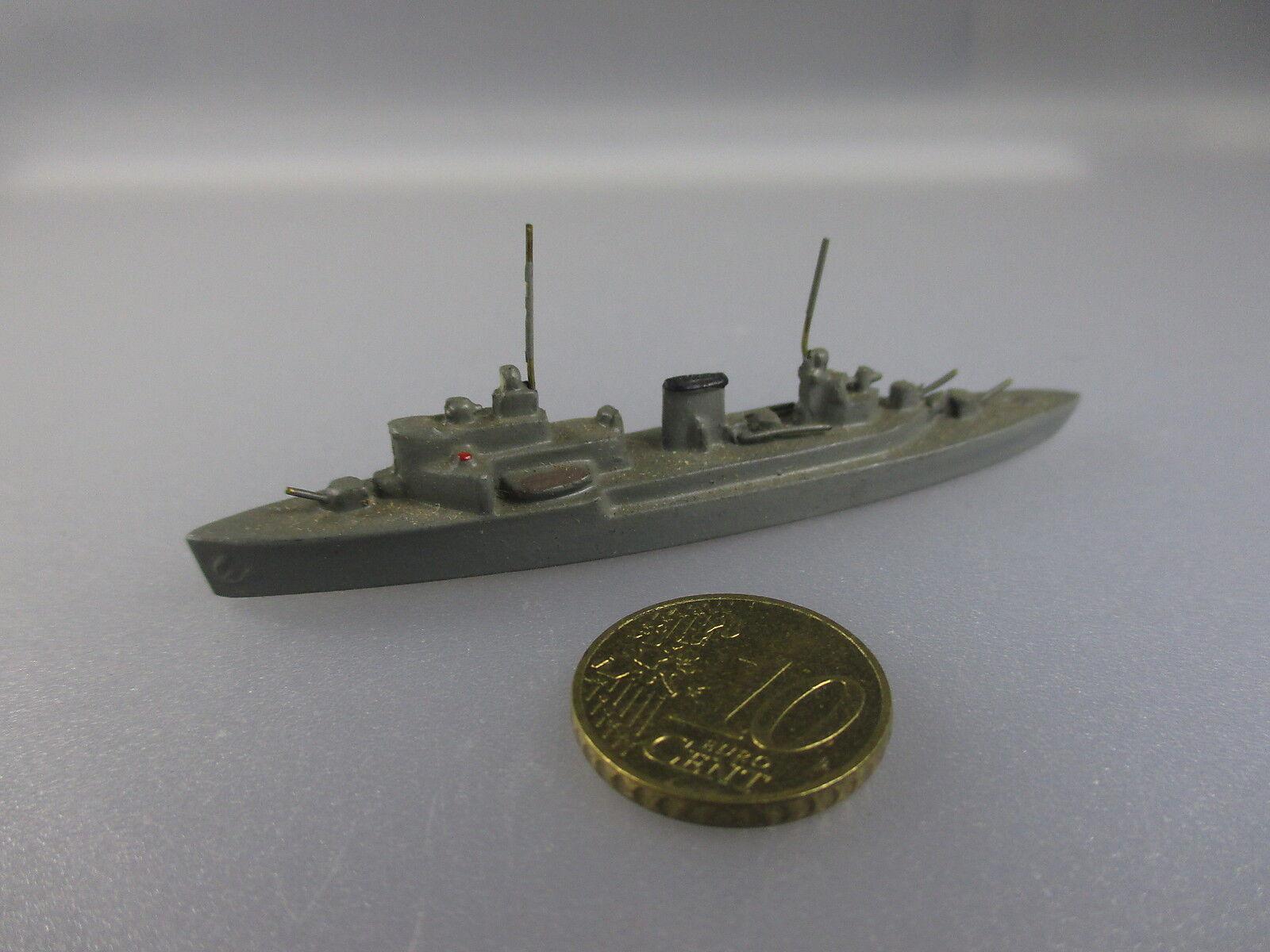 "Wiking Wiking Wiking  barco modelo ""saar"" (nº 9 k29)  alta calidad y envío rápido"