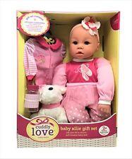 db7354342e28 item 3 Cuddly Love Baby Dolls 18