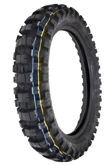 Motoz Euro Enduro 6 140/80-18 Rear Tyre