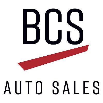 BCS Auto Sales