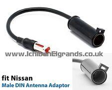 Scosche Ndarb Nissan Diversity Antenna Adapter Reverse