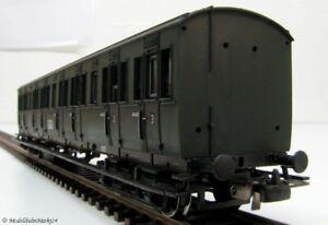 clase #neu # Desde 29740 Märklin tres viajeros de la DB 1+2