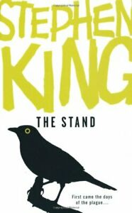 The-Stand-by-King-Stephen-Paperback-Book-The-Fast-Free-Shipping