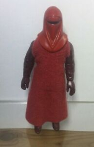 Vintage-Star-Wars-Figure-Emperor-039-s-Royal-Guard-LFL-1983