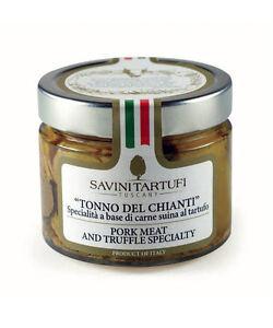 034-Tonno-del-Chianti-034-Savini-Tartufi-Pork-Meat-and-Truffle-Specialty-280g