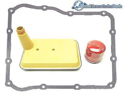W//PAN GASKET /& MAGNET ALLISON 1000//2000 TRANSMISSION SUPER DEEP FILTER KIT