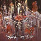 Frank Zappa Feeding The Monkeys at MA Maison180 Gram Vinyl LP