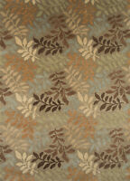 Jaipur Rugs J240 Hand Knotted Modern Dorje Gray Brown Area Rug 3.6x5.6