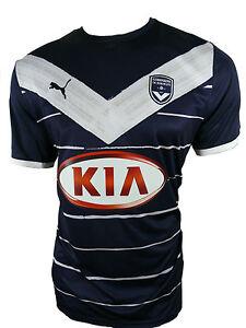Puma-FC-Girondins-de-Bordeaux-Maillot-Taille-XXL-Nouveau
