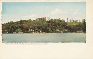WEST-POINT-NY-West-Point-showing-Battle-Monument-udb-pre-1908