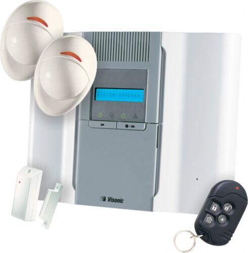 Visonic Powermax Pro//Complete Alarm Battery Pack 9.6V NiMH 0-9912-G 103-300672