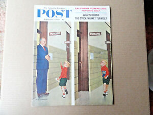 Saturday-Evening-Post-Magazine-February-7-1959-Complete