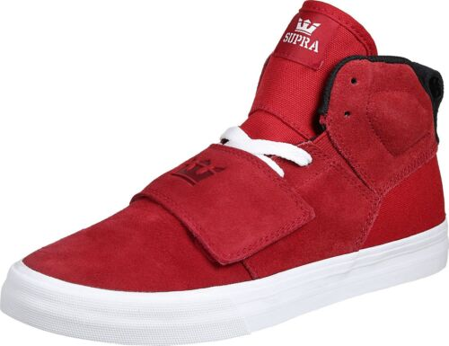 Sneakers Shoes Supra Footwear New Scarpe Trainer High Scarpa Rock wSqWF