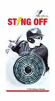 Hot Glove Sting Off Baseball Bat Grip Free Shipping