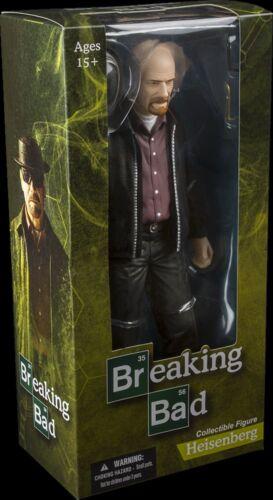 Heisenberg 12 inch BREAKING BAD coole Figur zur Serie 30 cm Figur NEU+OVP