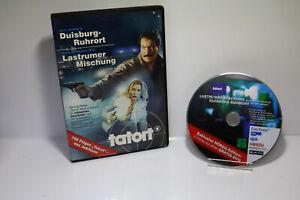 Duisburg-Ruhrort-Lastrumer-Mischung-Tatort-DVD-FILM