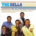 Standing Ovation: The Very Best of the Dells by The Dells (CD, Jun-2007, 2 Discs, UMVD)