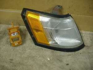 1986 89 Nissan Sentra Front Corner Light R H Sport Coupe Ebay Research the 2020 nissan sentra with our expert reviews and ratings. usd