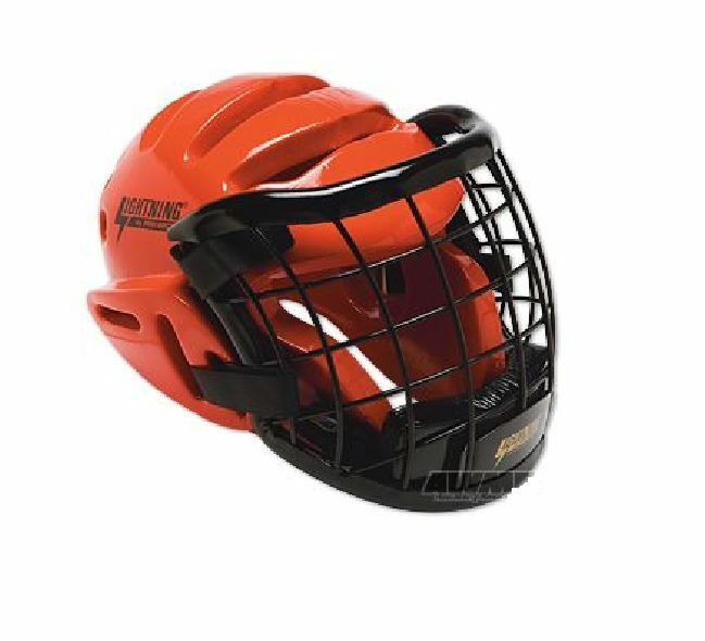 Proforce Martial Arts Face Cage for Sparring Headgear Helmet Guard Tkd S M L XL