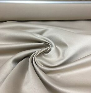 BEAUTIFUL-SAND-POLYESTER-SATIN-F-R-FABRIC-1-9-METRES
